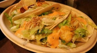 Photo of Mexican Restaurant Tacorrito at 556 Church St, Toronto M4Y 2E3, Canada