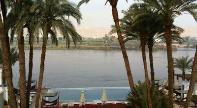 Photo of Resort Hilton Luxor Resort & Spa at El Karnak El Gadid, Luxor 13, Egypt