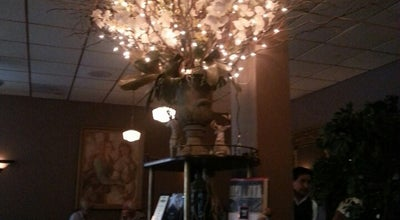 Photo of Italian Restaurant Luigi's at 434 Ridgedale Ave, East Hanover, NJ 07936, United States