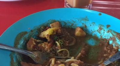 Photo of Malaysian Restaurant Thahir Mee Rebus at Jalan Sungai Dua, Butterworth 13800, Malaysia