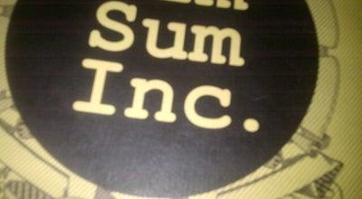 Photo of Dim Sum Restaurant Dim Sum Inc at Pasar Festifal, Jakarta selatan, Indonesia