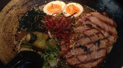 Photo of Japanese Restaurant Yatai at 53 Langstane Place, Aberdeen AB11 6EN, United Kingdom