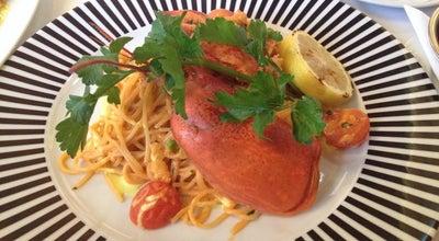 Photo of Italian Restaurant La Coppola at 111 Regent St., Leamington Spa CV32 4NS, United Kingdom