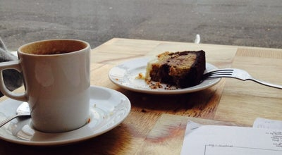 Photo of Bakery Bread & Co Cafe at 56 Regent St, Leamington Spa CV32 5EG, United Kingdom