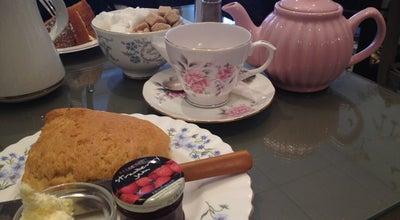 Photo of Tea Room Vinteas at 16 Park Street, Royal Leamington Spa CV32 4QN, United Kingdom