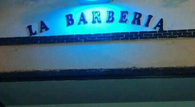 Photo of Speakeasy La Barberia at Spain