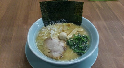 Photo of Ramen / Noodle House 横浜ラーメン たつの家 at 沼館2-27-17, 八戸市 031-0071, Japan