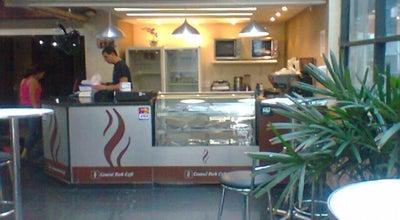 Photo of Cafe Central Park Café at Av. Paulista 2200, São Paulo, Brazil