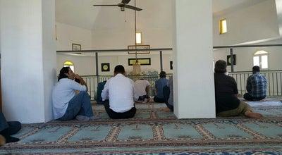 Photo of Mosque Mithat Bey (Sanayi) Camii at Kuşadası Sanayi Sitesi, Kuşadası 09400, Turkey