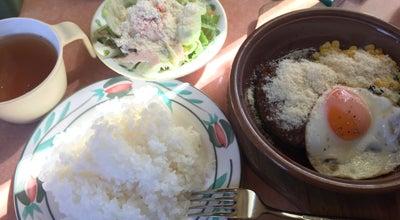Photo of Italian Restaurant サイゼリヤ 桐生相生店 at 相生町1丁目130-3, 桐生市 376-0011, Japan