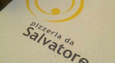 Photo of Italian Restaurant Pizzeria Da Salvatore at Verona, Italy