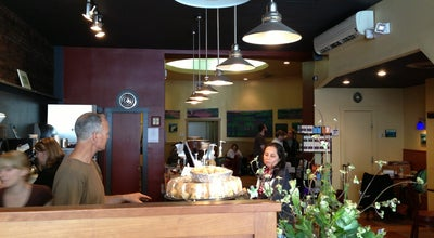 Photo of Coffee Shop Uptown Coffee at 288 Wall St, Kingston, NY 12401, United States