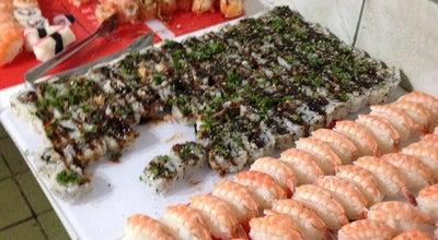Photo of Sushi Restaurant Heverton Sushiman at Rua: Continental, Porto Velho, Brazil
