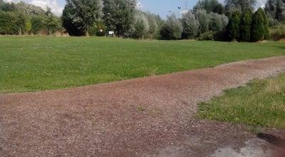 Photo of Trail Finse Piste Oudenaarde at Rodelos, Oudenaarde, Belgium
