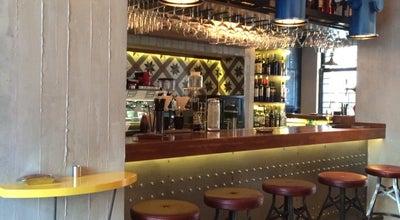 Photo of Bar Plan B at Κολοκοτρώνη 9, Κόρινθος 201 31, Greece
