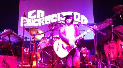 Photo of Rock Club La Encrucijada Rock at Av. Universidad 67 Ote, Queretaro 76000, Mexico