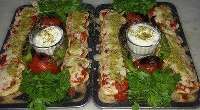 Photo of Diner Nusaybin Aydinlar Tesisleri at Nusaybin Girisi, Nisibis, Turkey