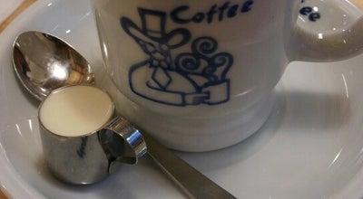 Photo of Cafe コメダ珈琲店 塩尻広丘店 at 広丘野村1702-3, 塩尻市 399-0702, Japan