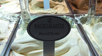 Photo of Ice Cream Shop Bacio di Latte at Shopping Leblon, Rio De Janeiro 22430-060, Brazil