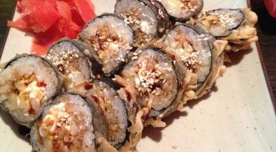 Photo of Sushi Restaurant Маки at Ул. Пушкина, 25, Казань 420111, Russia