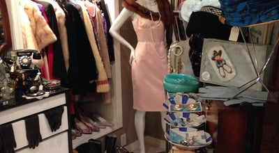 Photo of Boutique Bad Madge & Company at 2205 Fern St, San Diego, CA 92104, United States