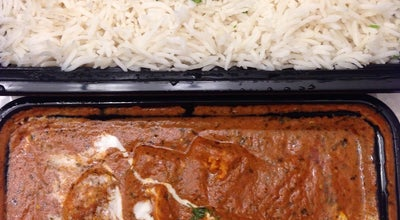 Photo of Indian Restaurant Sundara at 1774 Sunset Cliffs Blvd, San Diego, CA 92107, United States