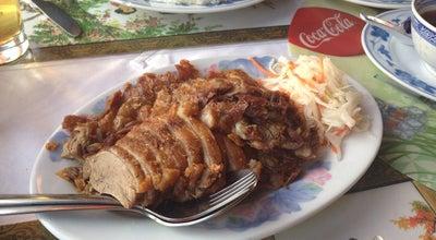 Photo of Chinese Restaurant Čínská restaurace Shang-Hai at Tř. 9. Května, Tábor, Czech Republic