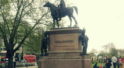 Photo of Plaza Duke of Wellington Square at 51 Duke Of Wellington Ave., London S E18, United Kingdom