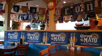 Photo of Mexican Restaurant El Norteno at 1925 6th St Nw, Winter Haven, FL 33881, United States