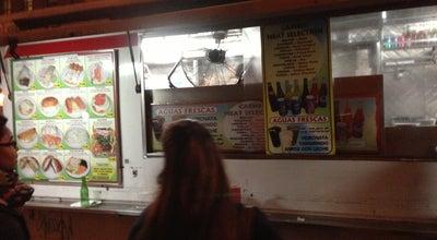 Photo of Food Truck Tacos El Idolo at 250 W 14th St, New York, NY 10011, United States