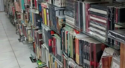 Photo of Bookstore Loja De Revistas Central at Carlos Gomes, 1188, Porto Velho, Brazil