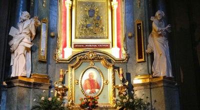 Photo of Church Архикатедральна базиліка Успіння Пресвятої Діви Марії / Archcathedral Basilica of the Assumption of the Blessed Virgin Mary at Пл. Катедральна, 1, Львів 79000, Ukraine