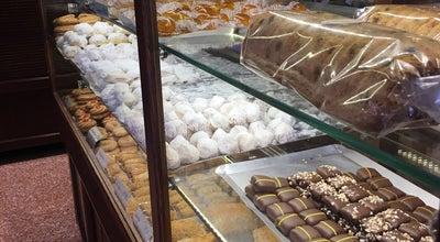 Photo of Dessert Shop Ο Παπαγιώργης at Corfu, Greece