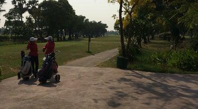 Photo of Golf Course Unico Grande Golf at 47 Moo 12, Saphan Sung, Saphan Sung 10240, Thailand