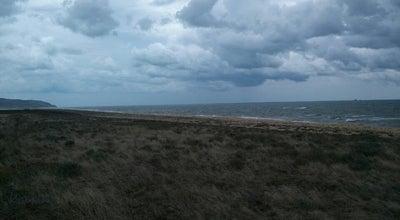 Photo of Nature Preserve Опукский прирoдный запoведник at Керченский Полуостров, Ukraine
