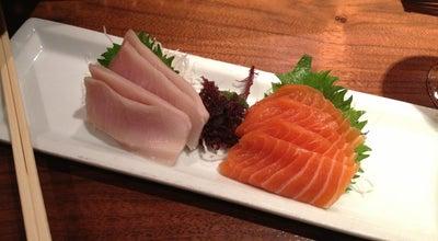 Photo of Sushi Restaurant Sushi Roku Santa Monica at 1401 Ocean Ave, Santa Monica, CA 90401, United States