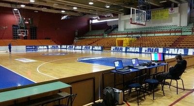 Photo of Basketball Court Sportska dvorana Trnsko at Trnsko 25, Zagreb, Croatia