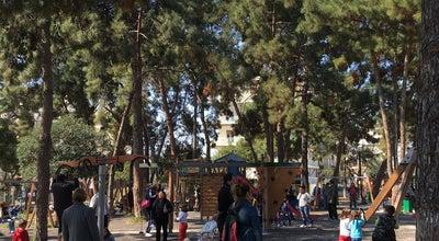 Photo of Playground Παιδικη Χαρα at Περιστερι, Greece