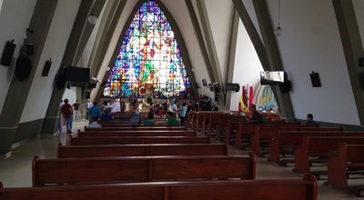 Photo of Church Iglesia Los dolores at Colombia