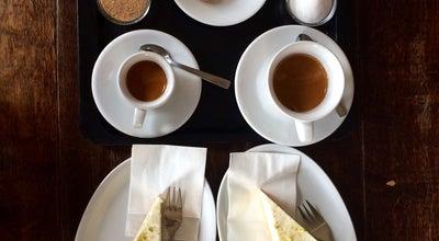 Photo of Cafe Bar Italia at Mehringdamm 72, Berlin 10961, Germany