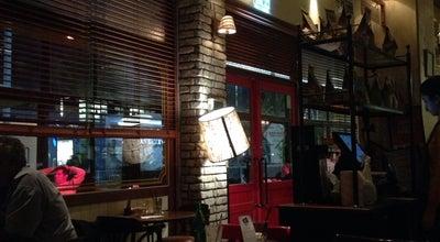 Photo of Cafe Landwer Café (קפה לנדוור) at חיל הנדסה 2, Israel