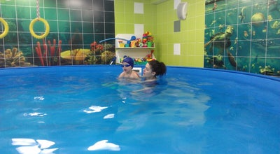 Photo of Pool Aqualand Бассейн at Russia
