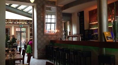 Photo of Cafe Cafe Einstein at Klarastr. 29, Freiburg 79106, Germany