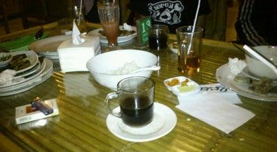 Photo of Asian Restaurant Ayam Geprek Istimewa - Karadenan at Jalan Karadenan, Sukahati, Bogor 25558, Indonesia