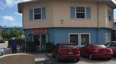 Photo of Asian Restaurant The Thai House Restaurant at Shedden Rd., George Town, Cayman Islands