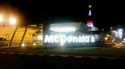 Photo of Fast Food Restaurant McDonald's / McCafé at Kawasan Foodcity Megamas, Manado 95111, Indonesia