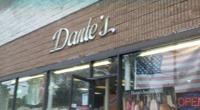 Photo of Italian Restaurant Dante's Italian Deli at 570 Kinderkamack Rd, River Edge, NJ 07661, United States
