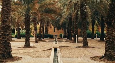 Photo of History Museum دارة الملك عبدالعزيز | King Abdulaziz Foundation at مركز الملك عبدالعزيز التاريخي - حي المربع, Riyadh, Saudi Arabia