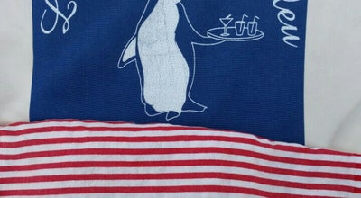Photo of Beach Le Pingouin Bleu at France
