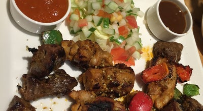 Photo of Kebab Restaurant Ottoman Kebab & Grill at Bedok Mall, Singapore
